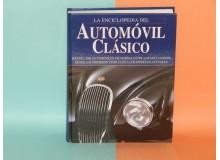 LA ENCICLOPEDIA DEL AUTOMOVIL CLASICO