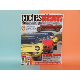 COCHES CLASICOS  Nº 2