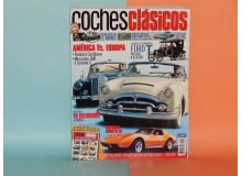 COCHES CLASICOS Nº 3