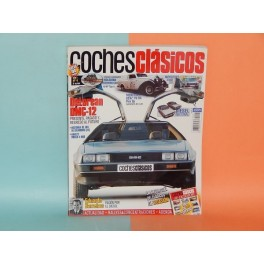 COCHES CLASICOS  Nº 4