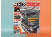 COCHES CLASICOS  Nº 5