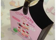 REVISTERO RETRO CUP CAKES