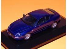 Coche Modelo MASERATI COUPE Vehiculo en miniatura de colección Vintage Automovil a escala